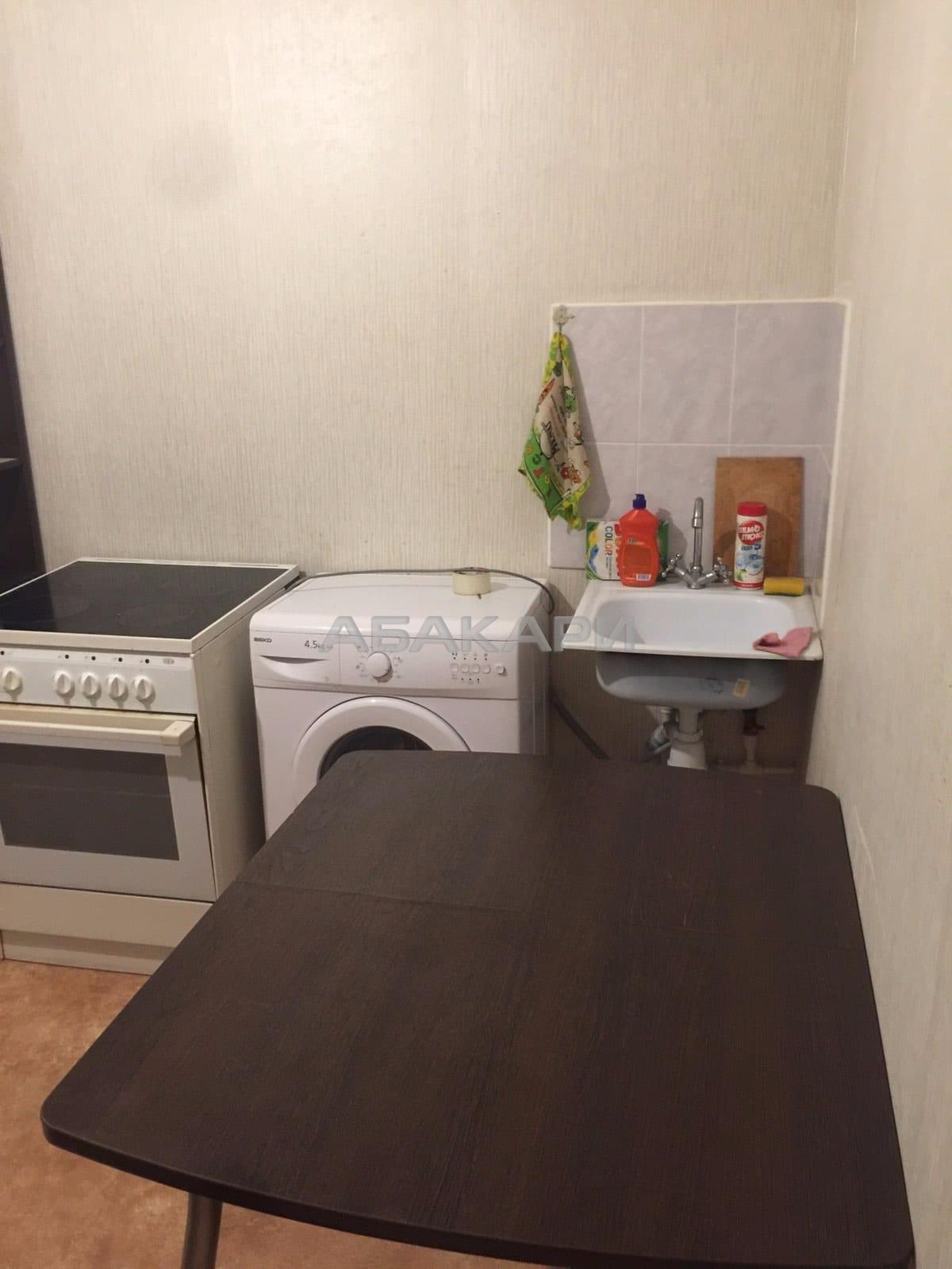 1к квартира улица Карамзина, 12 17/18 - 36кв   13000   аренда в Красноярске фото 1