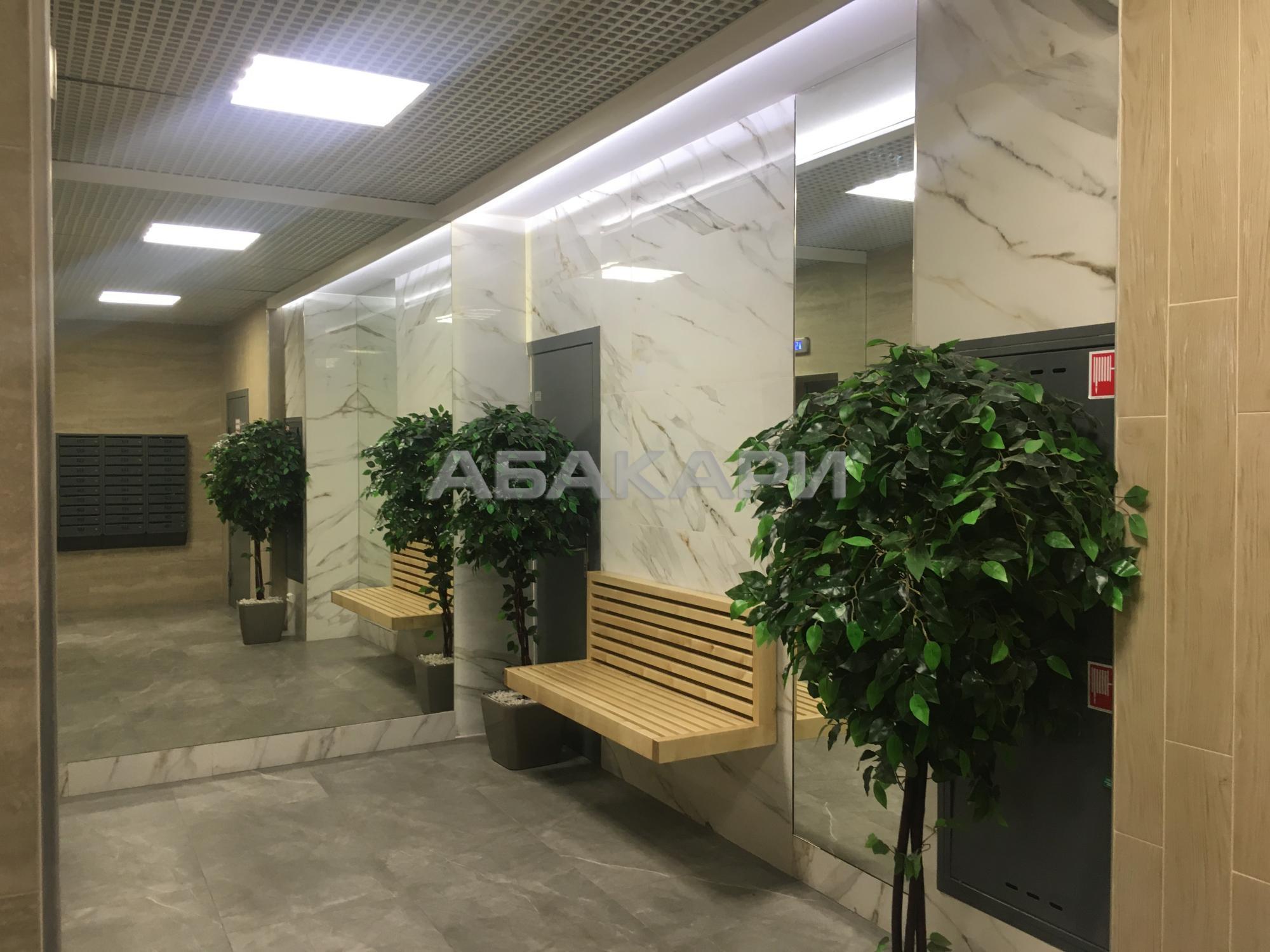 2к квартира улица Мужества, 10А 4/17 - 34кв   21000   аренда в Красноярске фото 16