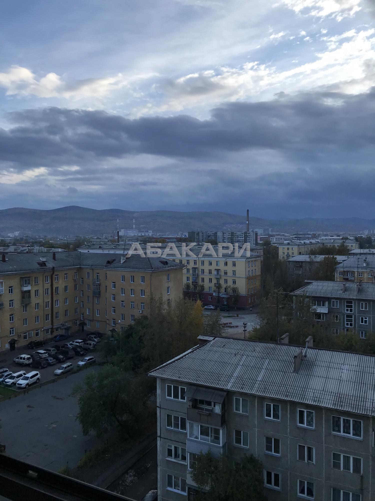 2к квартира улица Академика Вавилова, 56Б 9/9 - 51кв   18000   аренда в Красноярске фото 9