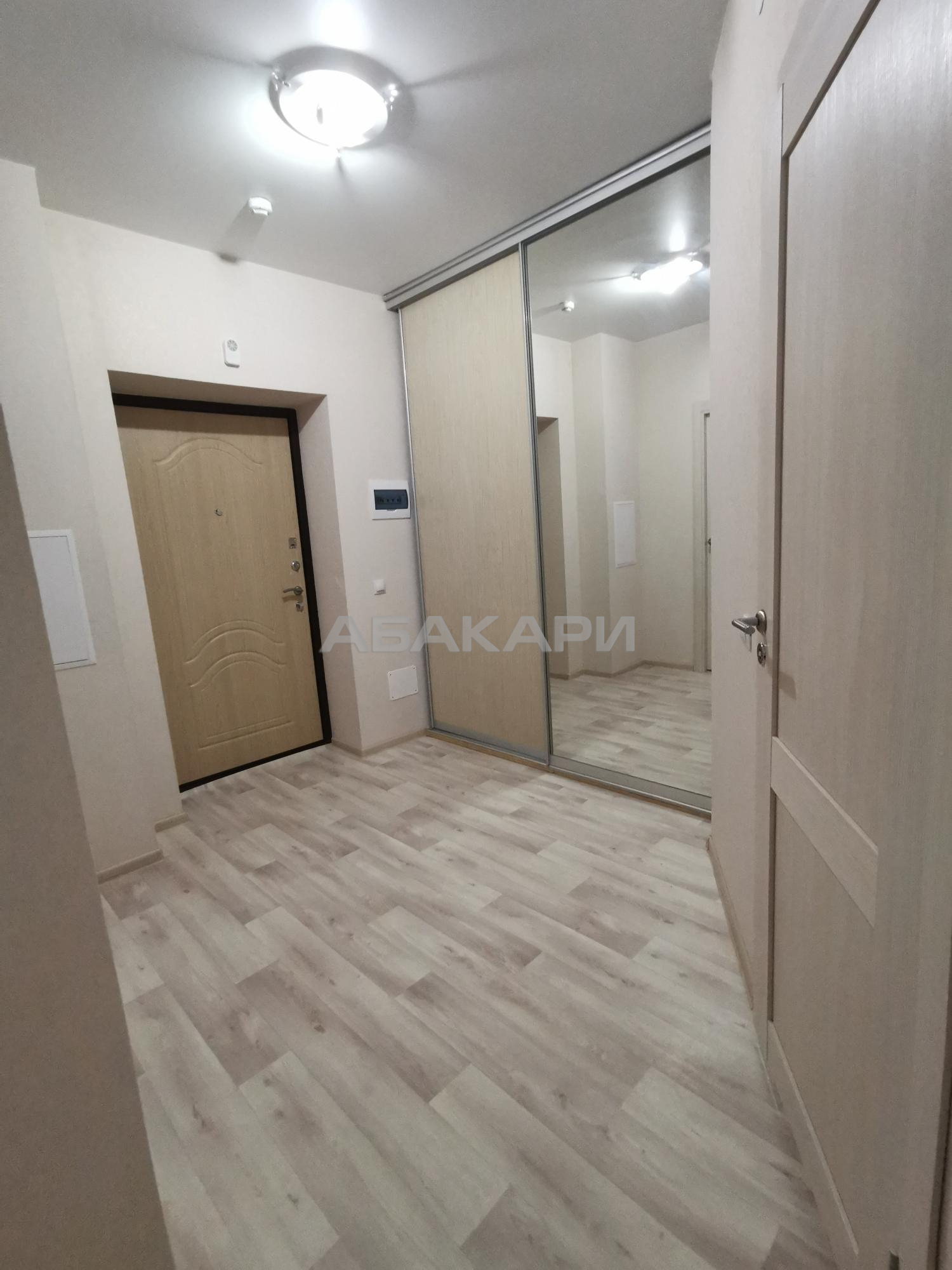 1к квартира улица Академгородок, 66 3/8 - 36кв   24000   аренда в Красноярске фото 6