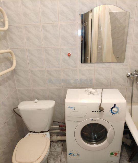 1к квартира улица Красной Армии, 28 3/5 - 33кв | 16000 | аренда в Красноярске фото 8