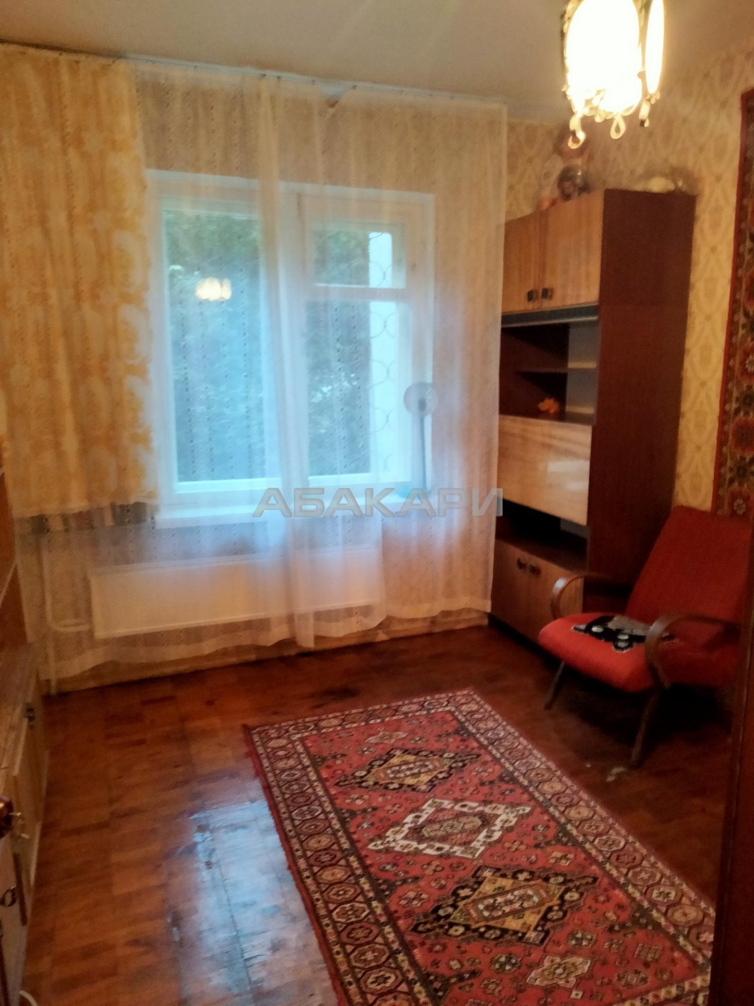 2к квартира улица Академгородок, 14 1/5 - 60кв | 16000 | аренда в Красноярске фото 2
