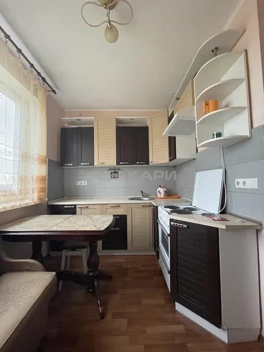 2к квартира улица Батурина, 9 9/14 - 51кв | 16000 | аренда в Красноярске фото 3