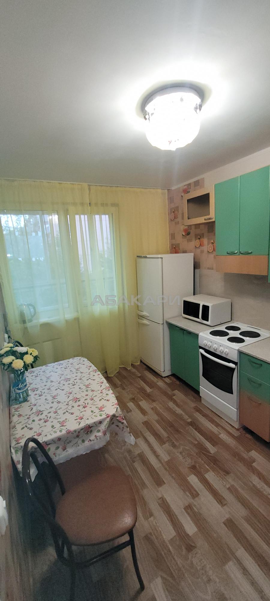 2к квартира Паровозная улица, 5А 3/10 - 50кв   20000   аренда в Красноярске фото 6