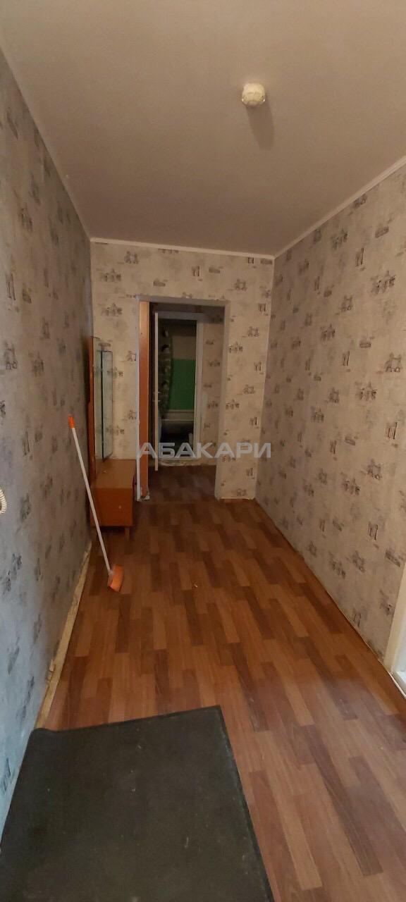 1к квартира улица Урванцева, 14 3/5 - 40кв | 17000 | аренда в Красноярске фото 7