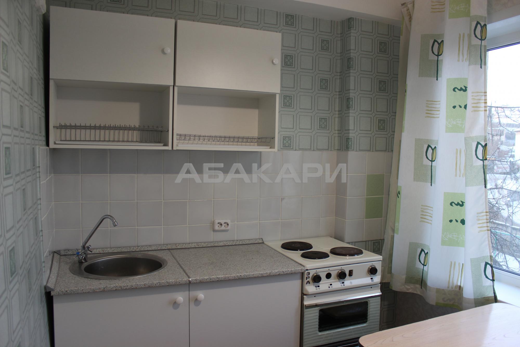 2к квартира улица Калинина, 2В 3/9 - 42кв   16000   аренда в Красноярске фото 3