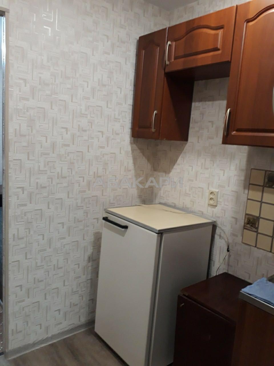 1к квартира улица Корнетова, 10 3/5 - 18кв | 12000 | аренда в Красноярске фото 8