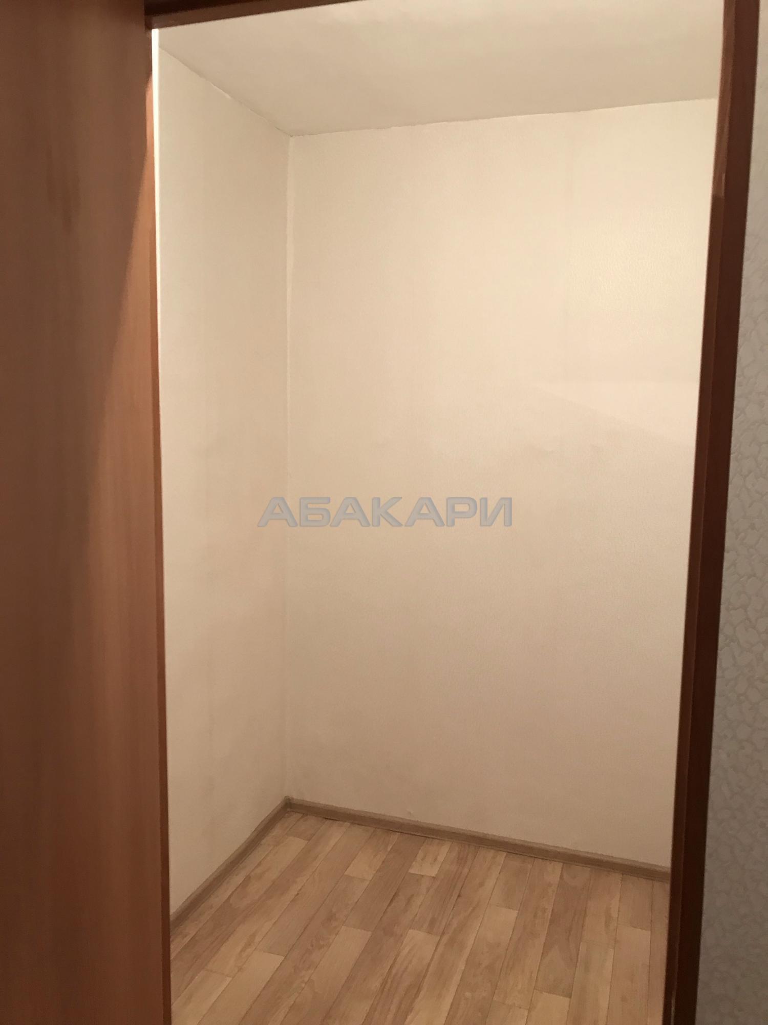 1к квартира улица Шумяцкого, 6 1/10 - 40кв   16000   аренда в Красноярске фото 7