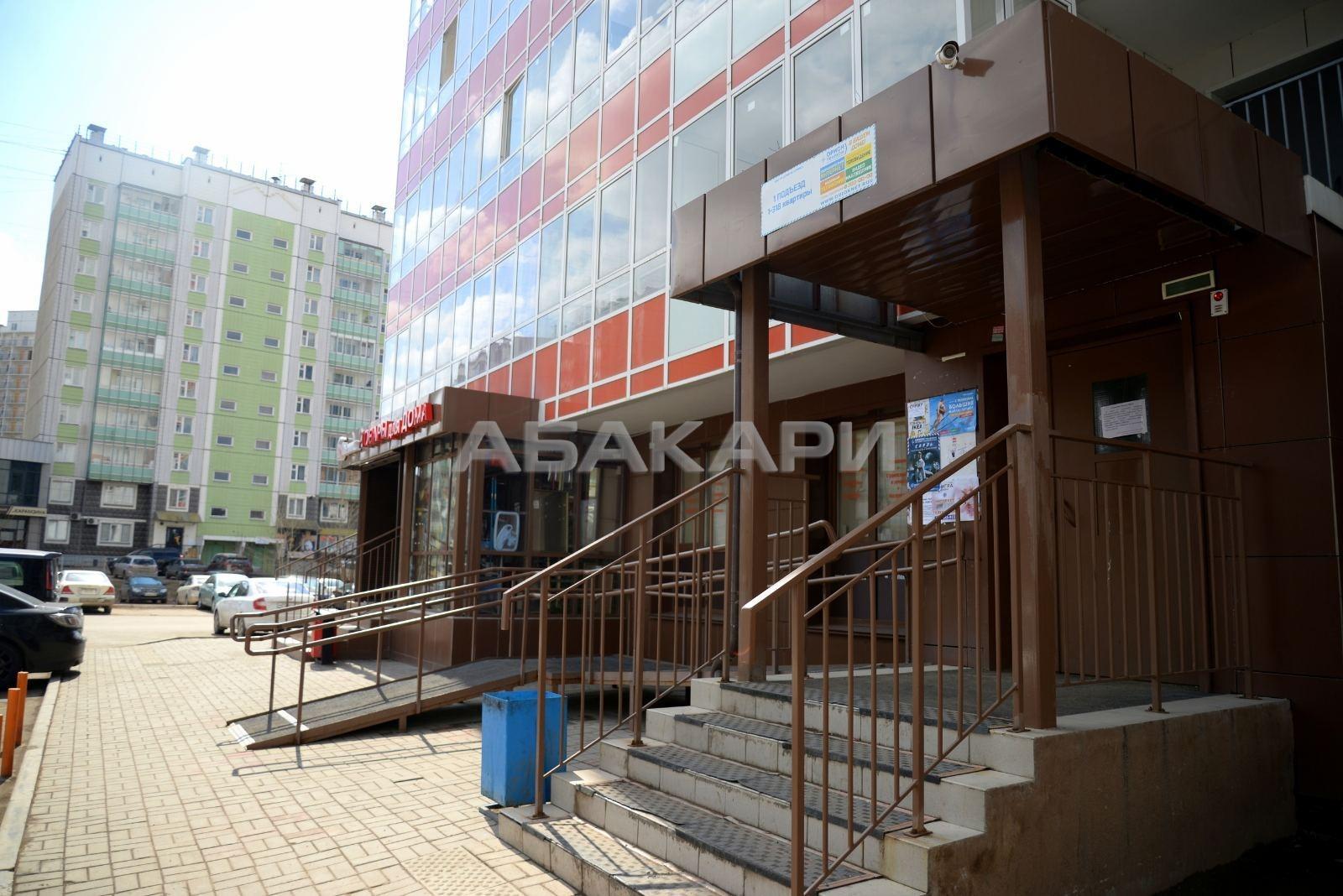студия улица Карамзина, 6 6/18 - 24кв | 16000 | аренда в Красноярске фото 9