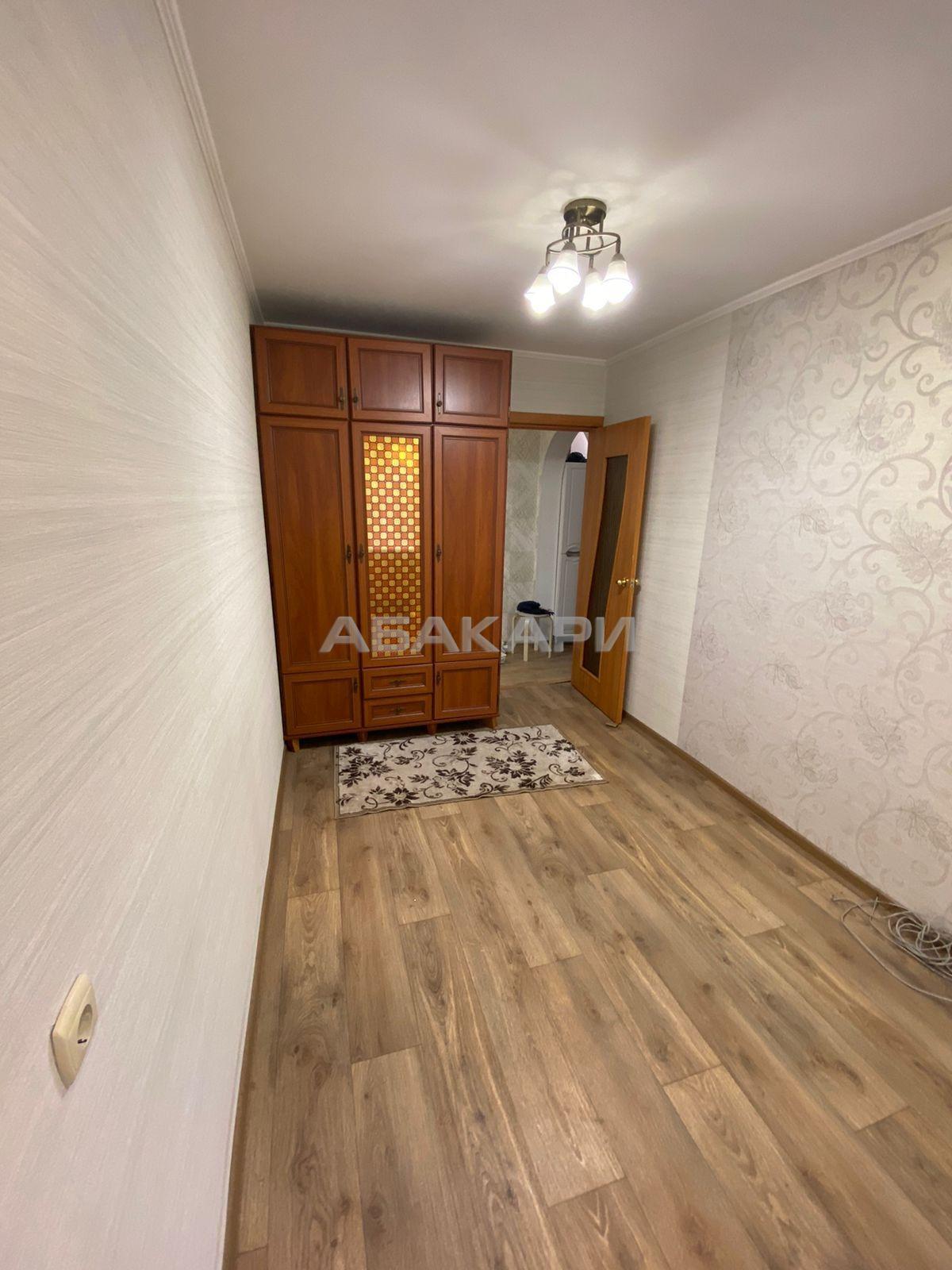 3к квартира Коммунальная улица, 16 2/5 - 60кв   25000   аренда в Красноярске фото 4