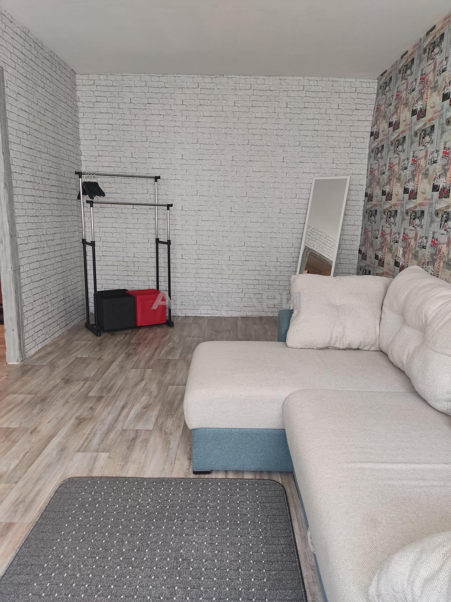1к квартира улица Алёши Тимошенкова, 74 3/5 - 35кв   13000   аренда в Красноярске фото 5