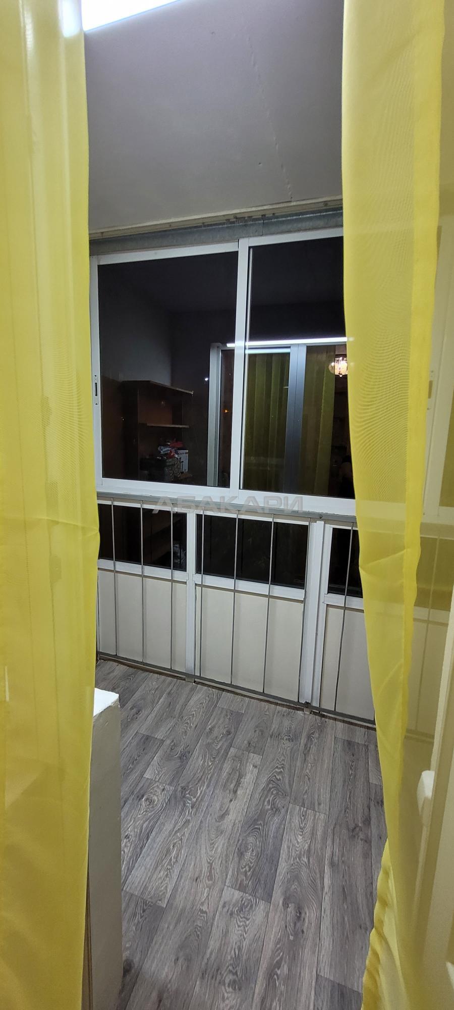 2к квартира Паровозная улица, 5А 3/10 - 50кв   20000   аренда в Красноярске фото 11