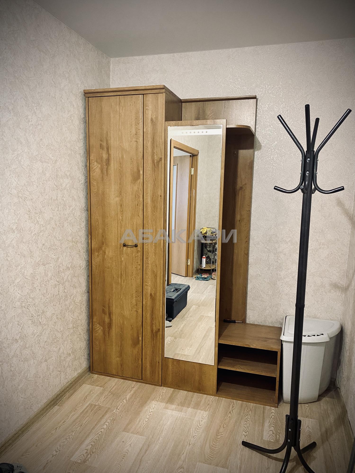 1к квартира улица Академика Киренского 6/16 - 41кв   20000   аренда в Красноярске фото 13