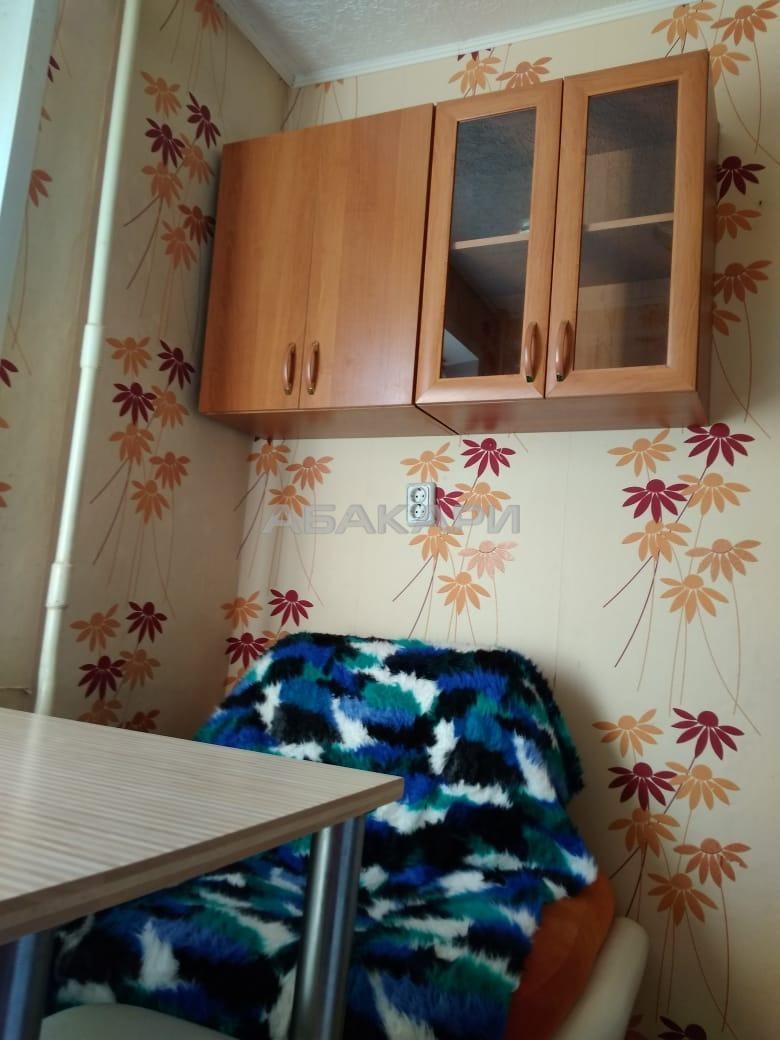 1к квартира улица Железнодорожников, 16 6/9 - 30кв   14000   аренда в Красноярске фото 6