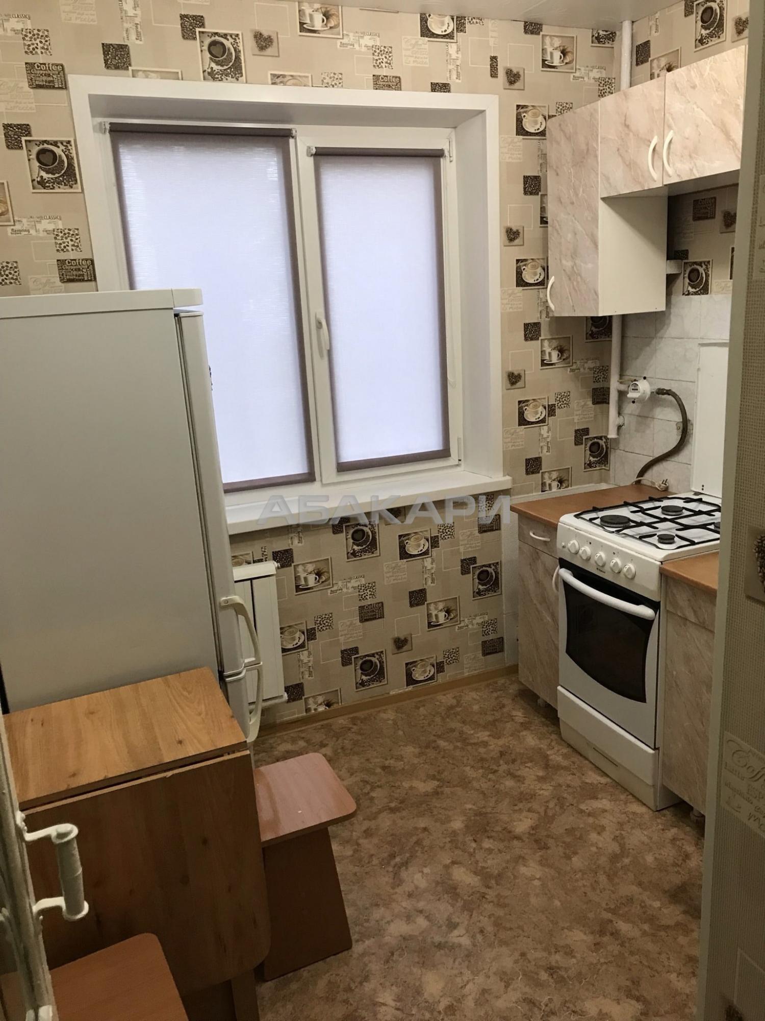 1к квартира Красноярск 1/1 - 30кв | 14000 | аренда в Красноярске фото 0