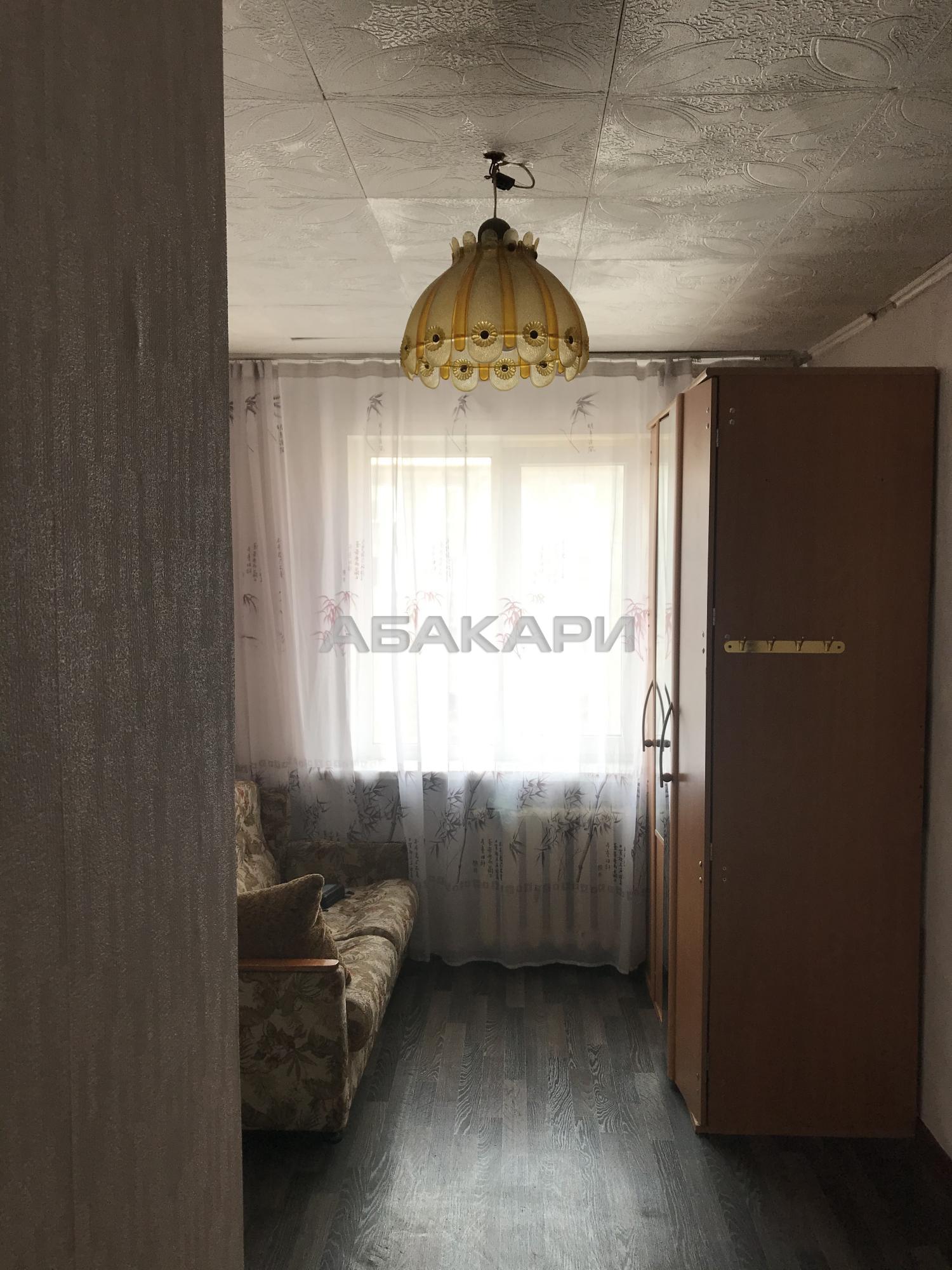 студия Новгородская улица 4/5 - 15кв   8250   аренда в Красноярске фото 11
