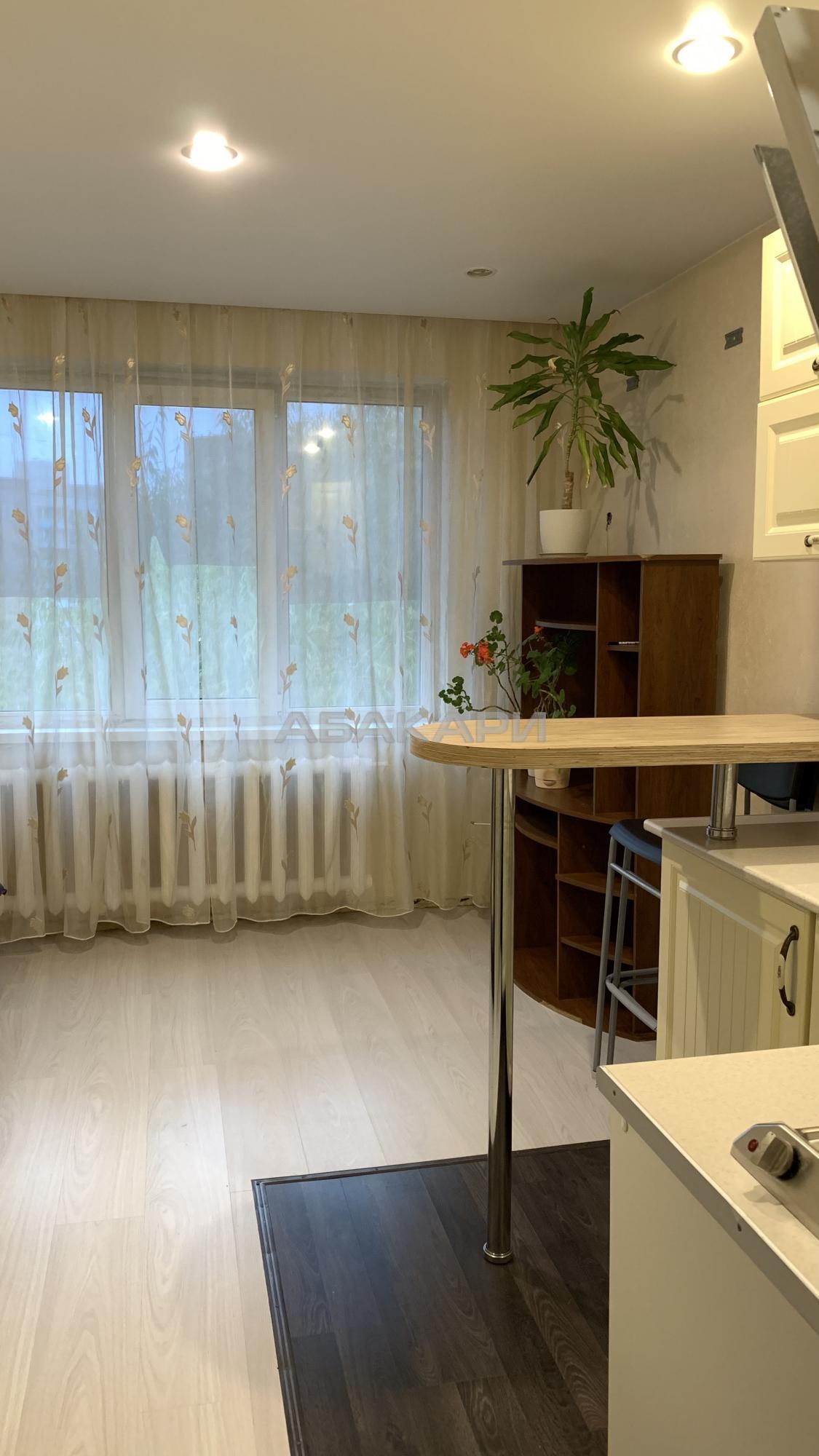 1к квартира улица Воронова, 41 5/5 - 18кв   12000   аренда в Красноярске фото 13