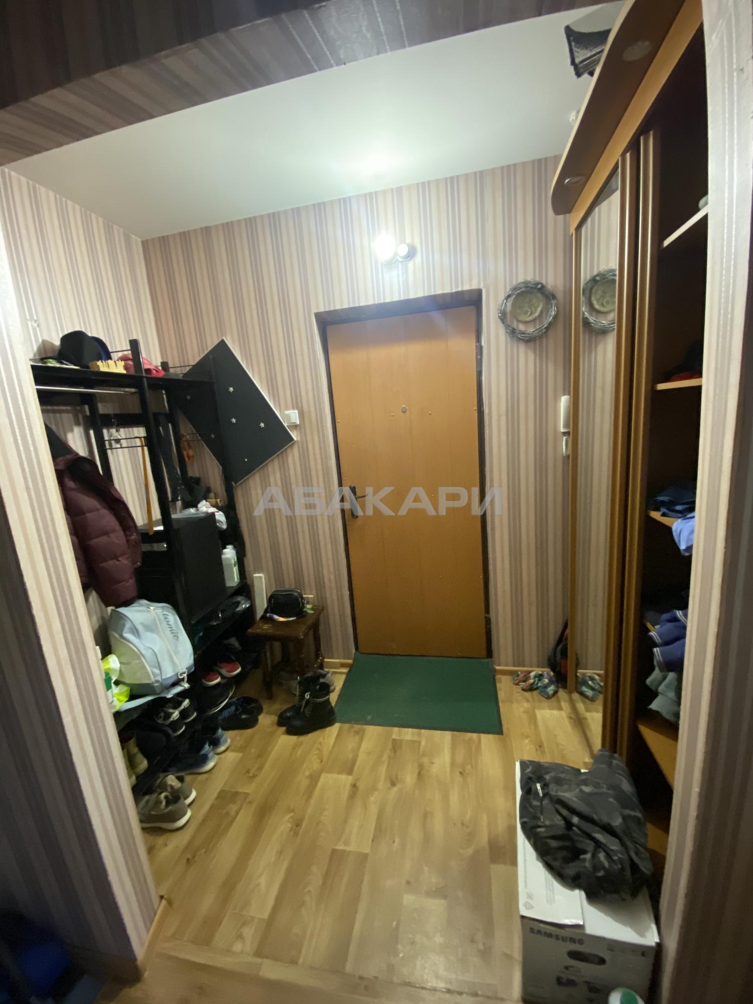 1к квартира улица Чернышевского, 110 5/10 - 40кв   13000   аренда в Красноярске фото 6