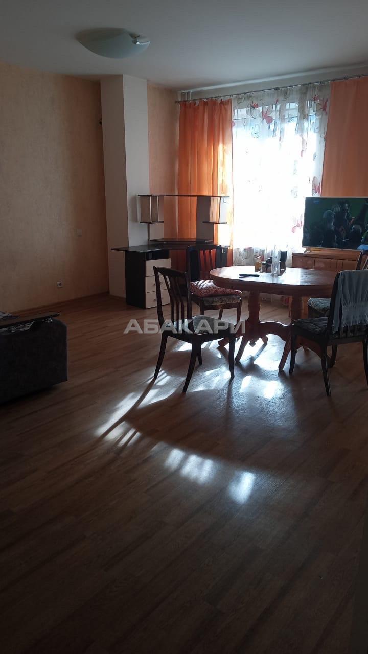 2к квартира улица Водопьянова, 15 7/9 - 60кв | 26000 | аренда в Красноярске фото 0