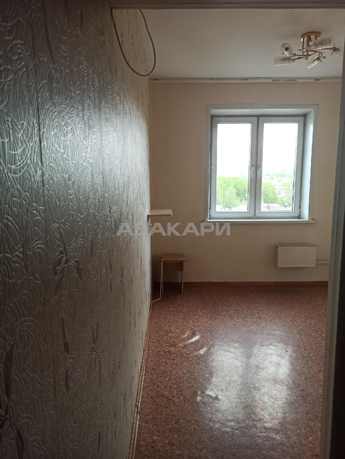 1к квартира Свободная улица, 5Г 9/10 - 42кв   10000   аренда в Красноярске фото 3