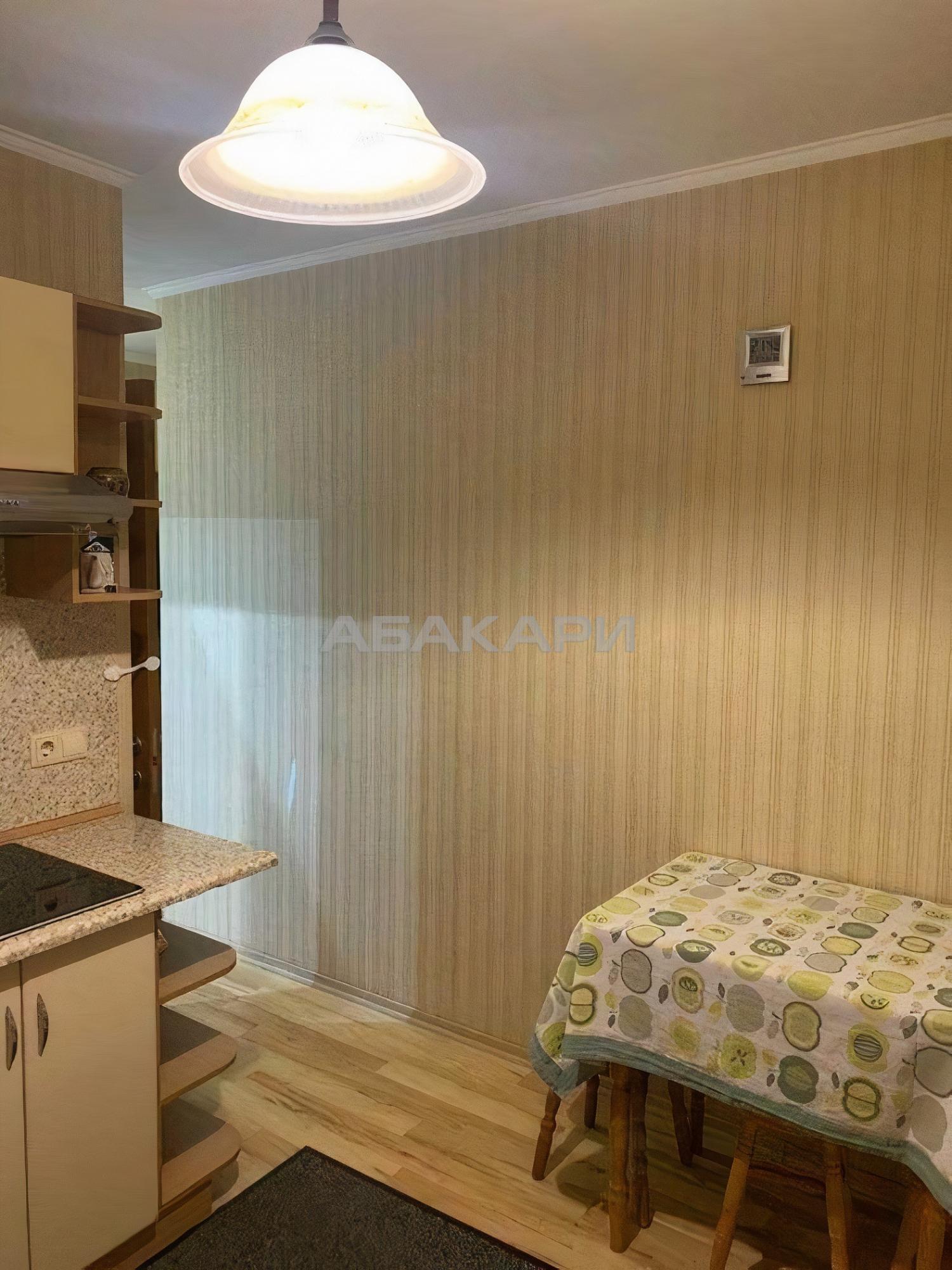 1к квартира улица Копылова, 50 3/9 - 36кв | 14500 | аренда в Красноярске фото 4