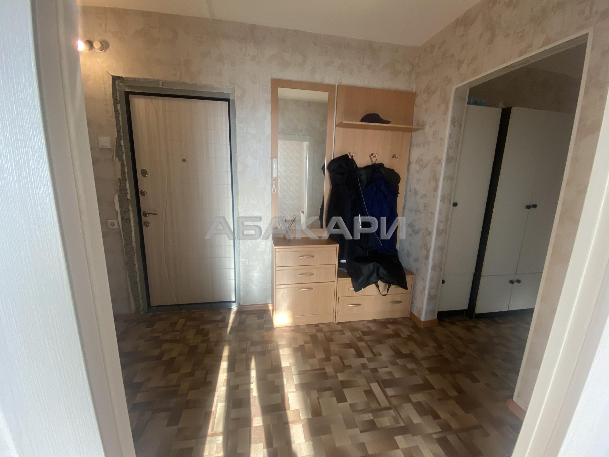 2к квартира улица Дмитрия Мартынова, 45 12/14 - 57кв | 23000 | аренда в Красноярске фото 16