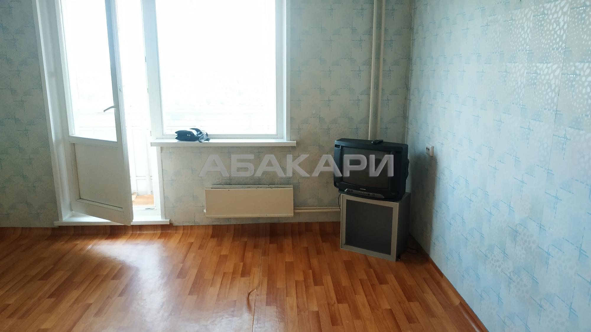 1к квартира улица Молокова, 1Д 9/10 - 42кв | 14000 | аренда в Красноярске фото 3