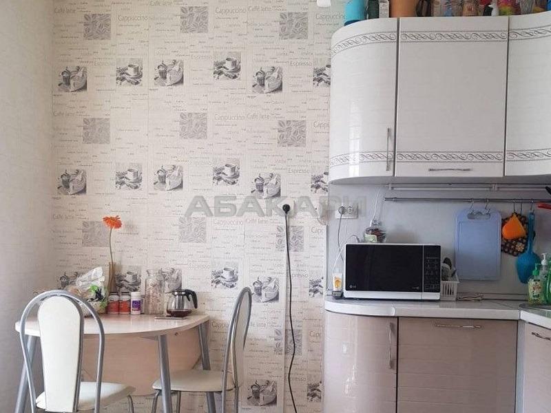 1к квартира улица Ладо Кецховели, 66 3/5 - 33кв   15000   аренда в Красноярске фото 4