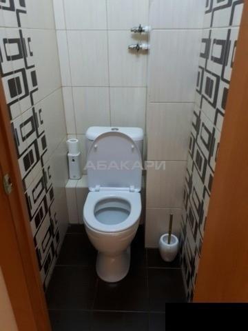 1к квартира улица Кутузова, 81А 3/9 - 38кв | 19000 | аренда в Красноярске фото 1