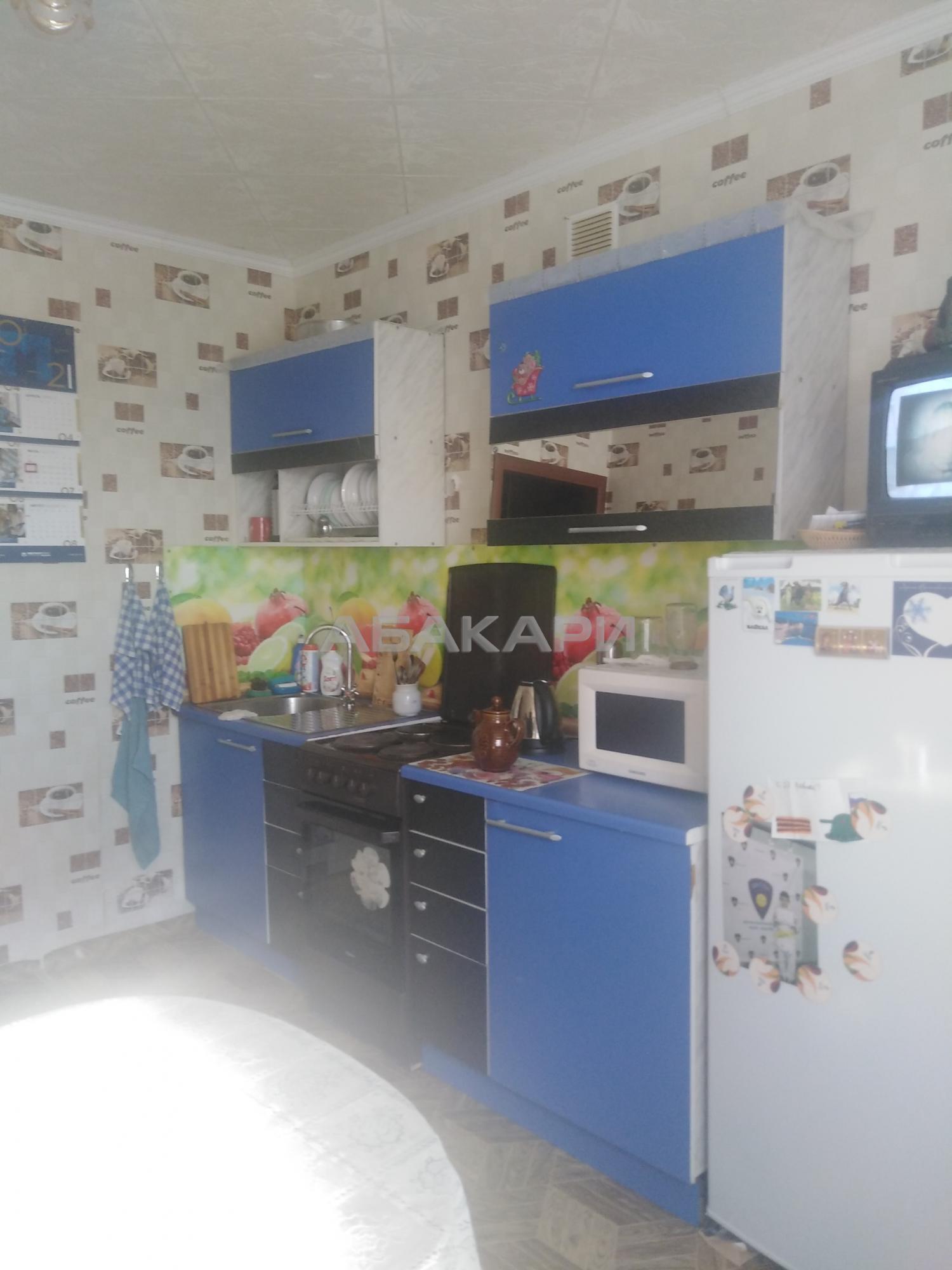 1к квартира улица Парашютная, 72Б 5/10 - 40кв   15000   аренда в Красноярске фото 10