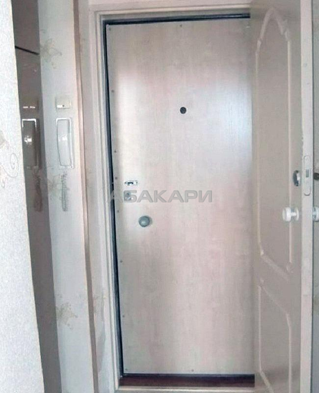 1к квартира Свободный проспект, 64А 2/5 - 33кв | 14500 | аренда в Красноярске фото 4