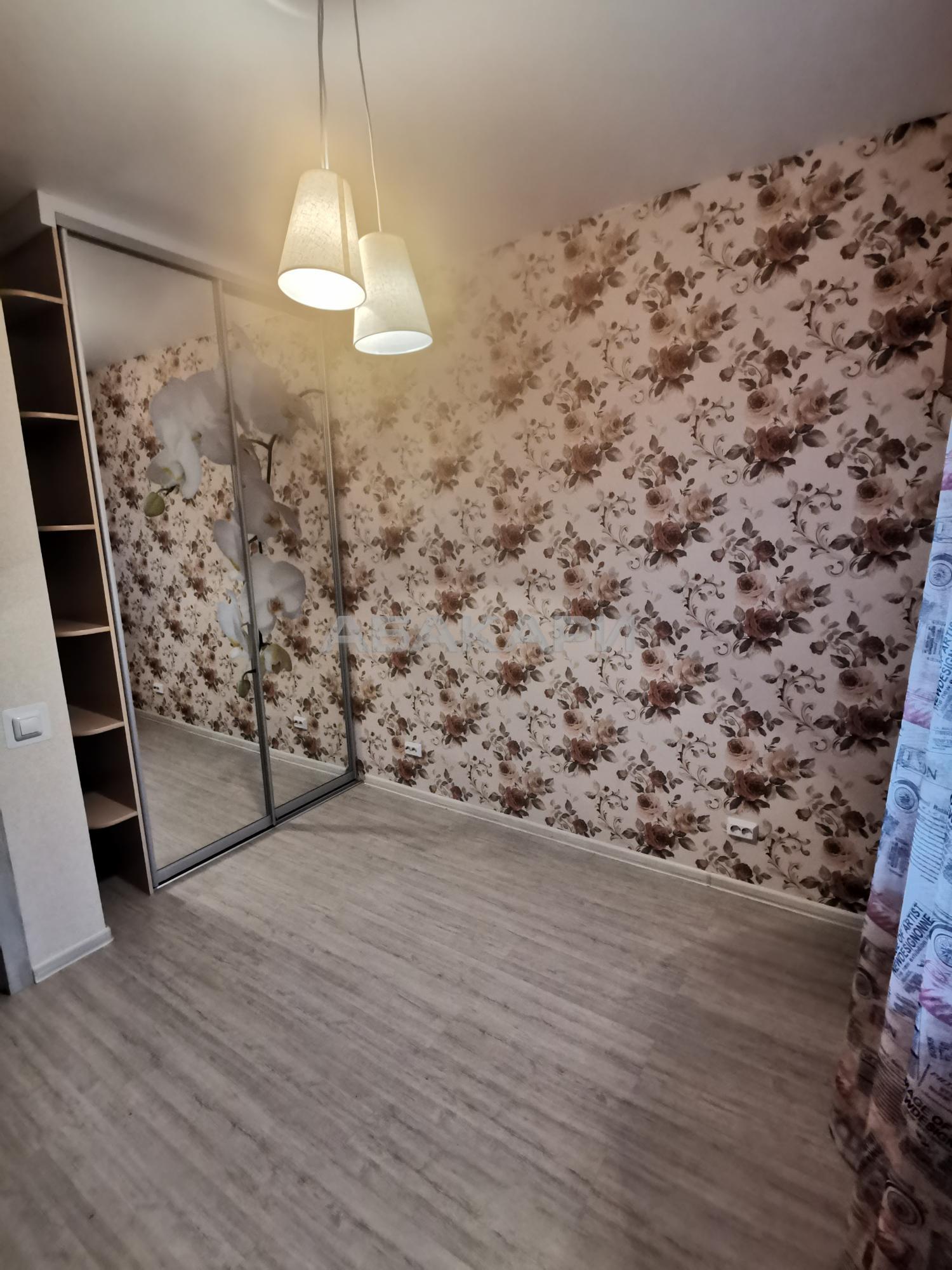 2к квартира улица Шахтеров, 33Л 3/17 - 34кв | 23000 | аренда в Красноярске фото 1