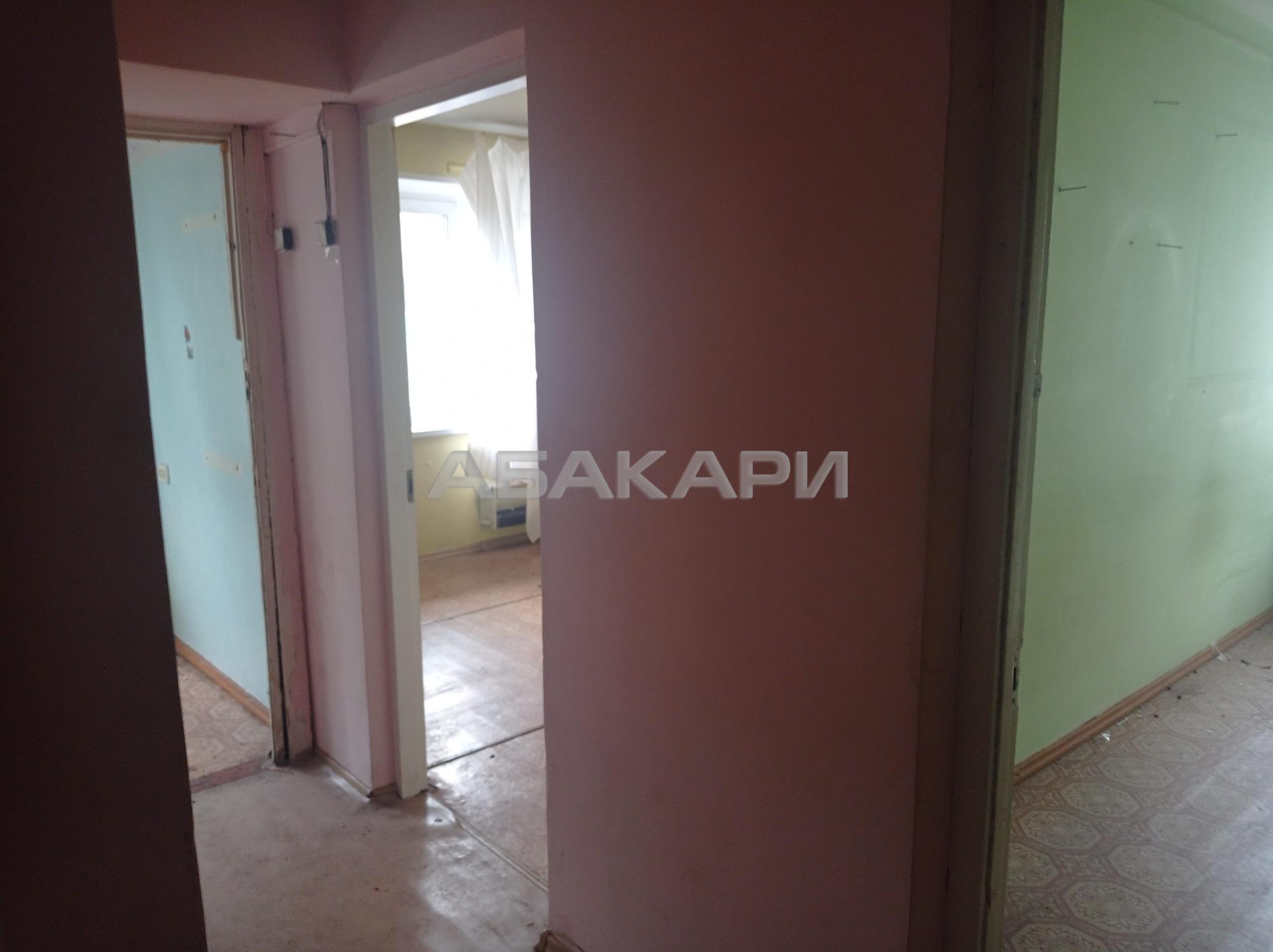 2к квартира Комсомольский проспект, 5 1/9 - 42кв   14000   аренда в Красноярске фото 0
