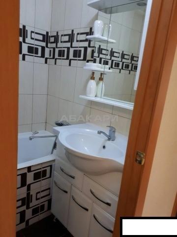 1к квартира улица Кутузова, 81А 3/9 - 38кв | 19000 | аренда в Красноярске фото 4