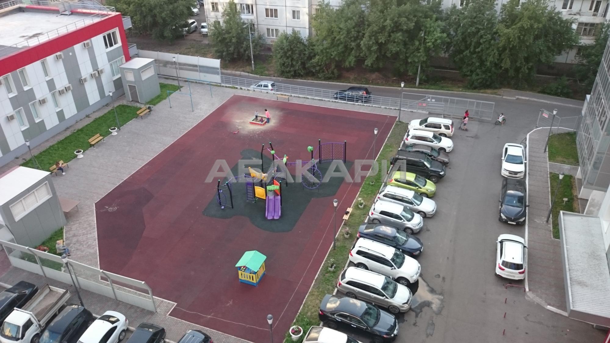 1к квартира улица Республики, 37А 8/22 - 44кв | 25000 | аренда в Красноярске фото 10