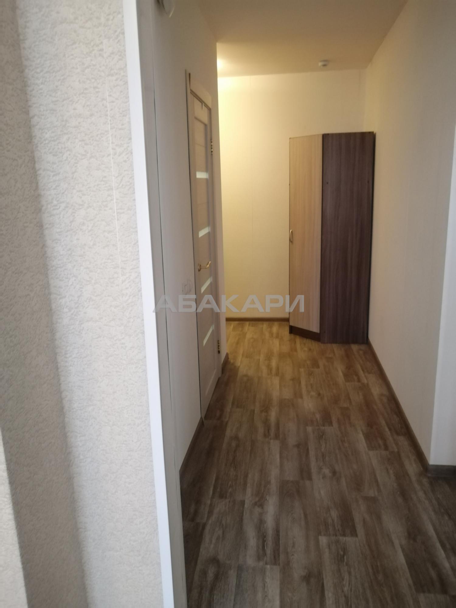 1к квартира улица Вильского, 18Д 5/25 - 38кв | 15000 | аренда в Красноярске фото 9