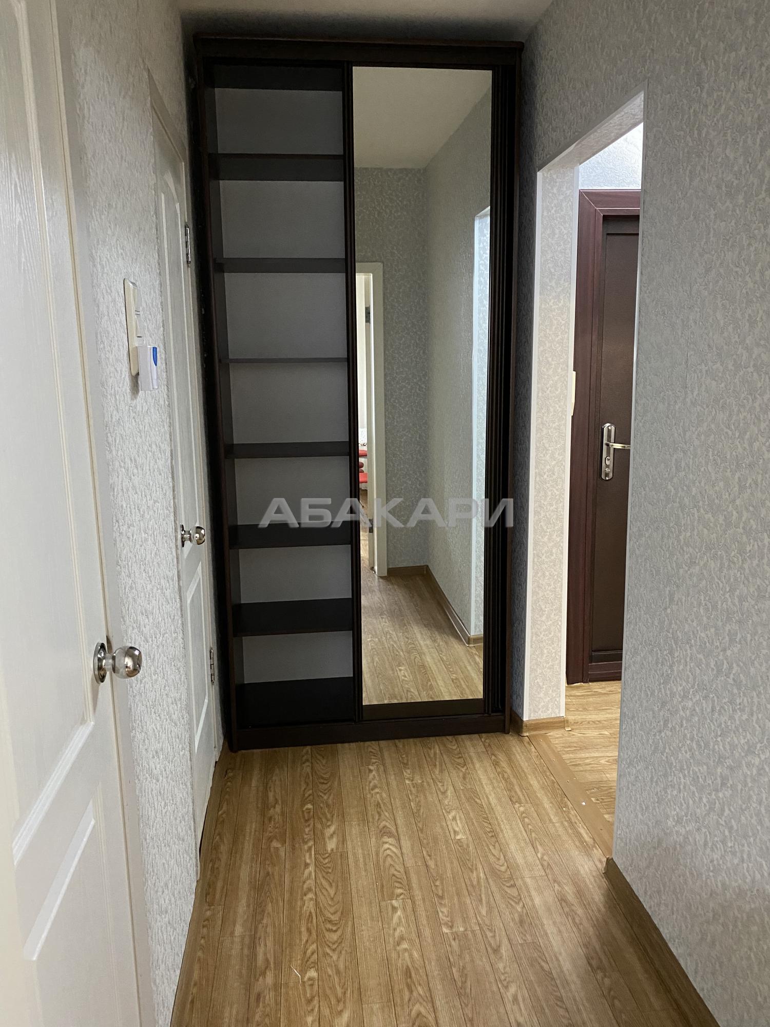 1к квартира улица Бабушкина, 41 6/10 - 32кв | 19000 | аренда в Красноярске фото 3