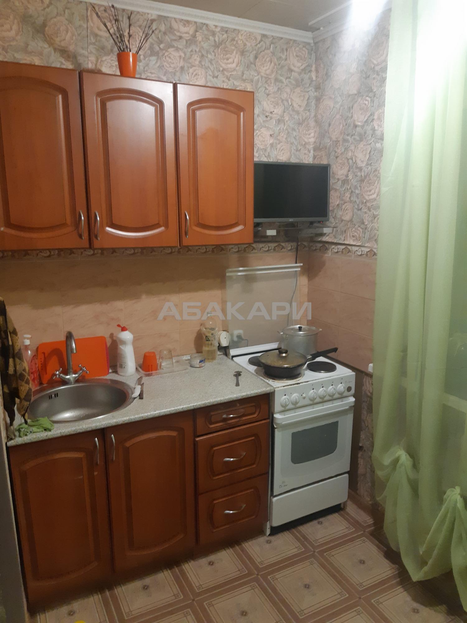1к квартира улица Академика Киренского, 122 4/9 - 31кв | 15000 | аренда в Красноярске фото 7
