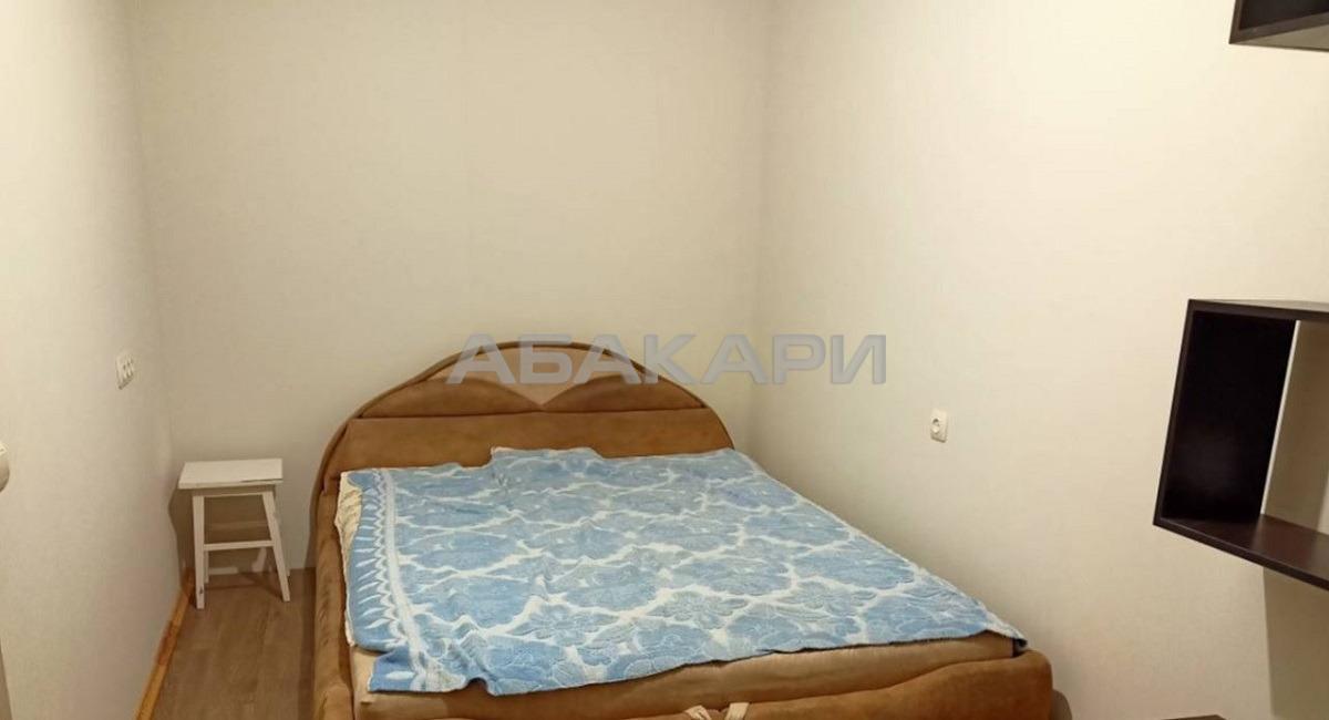 2к квартира улица Александра Матросова, 9 2/9 - 42кв | 18000 | аренда в Красноярске фото 4