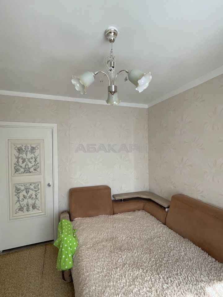 1к квартира улица Сурикова, 47 2/5 - 36кв | 12000 | аренда в Красноярске фото 1