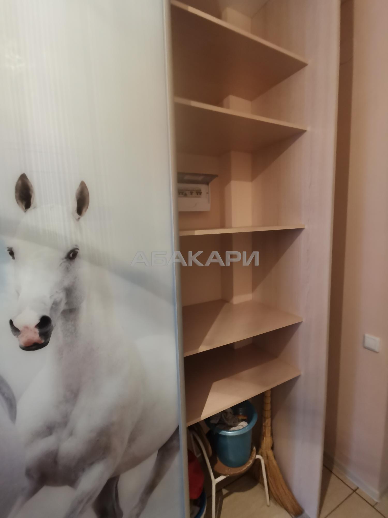 2к квартира улица Шахтеров, 33Л 3/17 - 34кв | 23000 | аренда в Красноярске фото 9