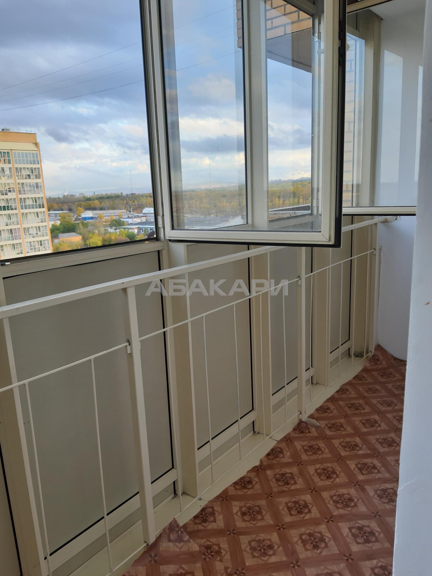 1к квартира улица Норильская, 16И 13/16 - 38кв | 13000 | аренда в Красноярске фото 5