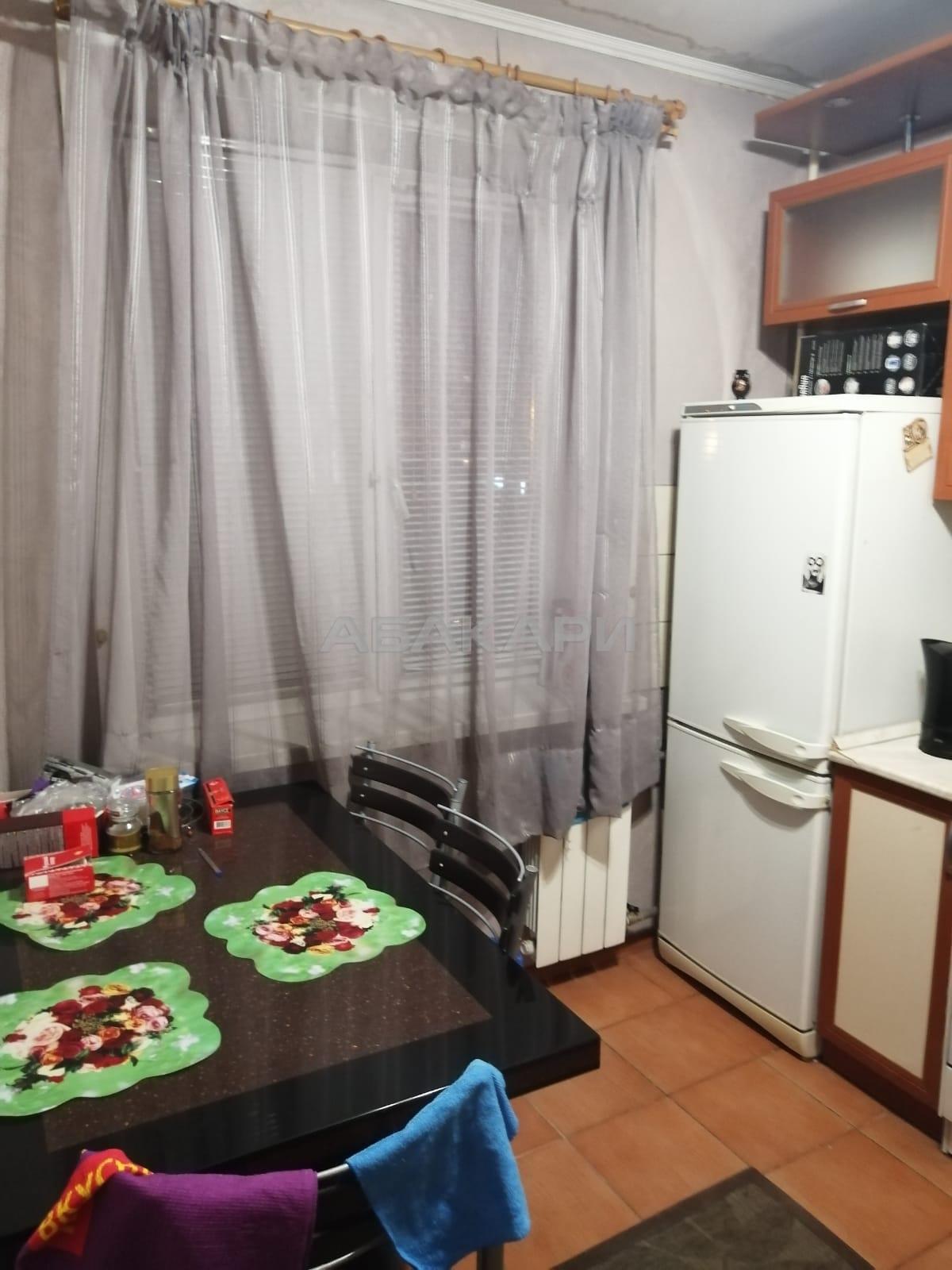 2к квартира Ботаническая улица, 22 4/5 - 60кв | 25000 | аренда в Красноярске фото 8