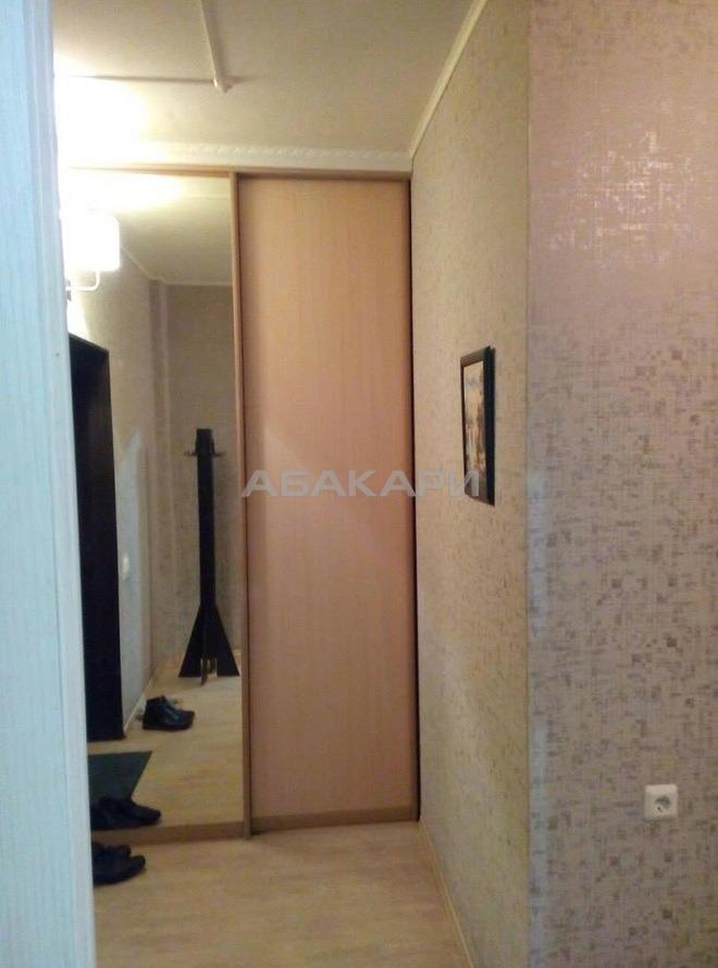 1к квартира улица Щорса, 71 3/5 - 31кв   13000   аренда в Красноярске фото 4