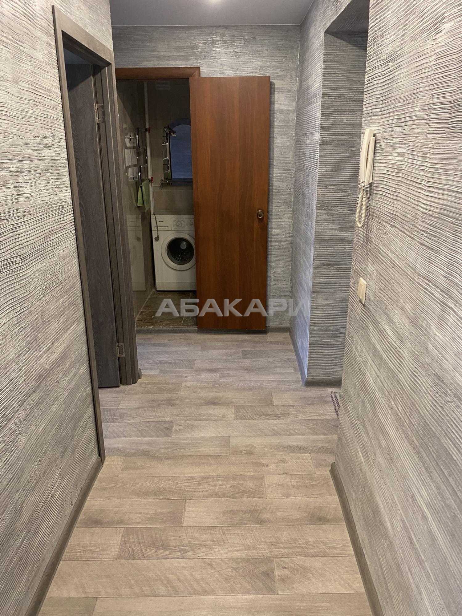 2к квартира улица Мирошниченко, 1 4/9 - 47кв   25000   аренда в Красноярске фото 8