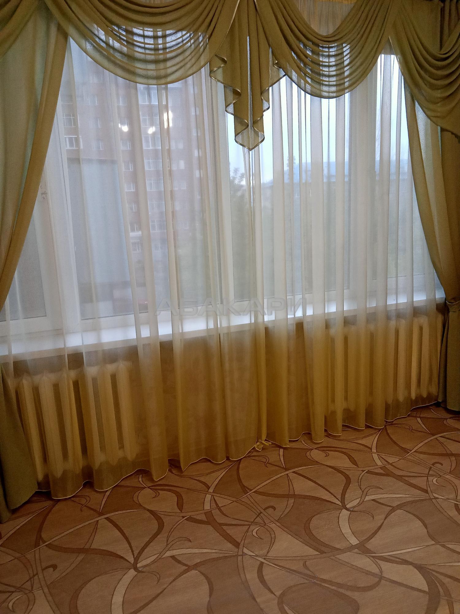 2к квартира улица Перенсона, 5А 3/16 - 53кв   26000   аренда в Красноярске фото 0