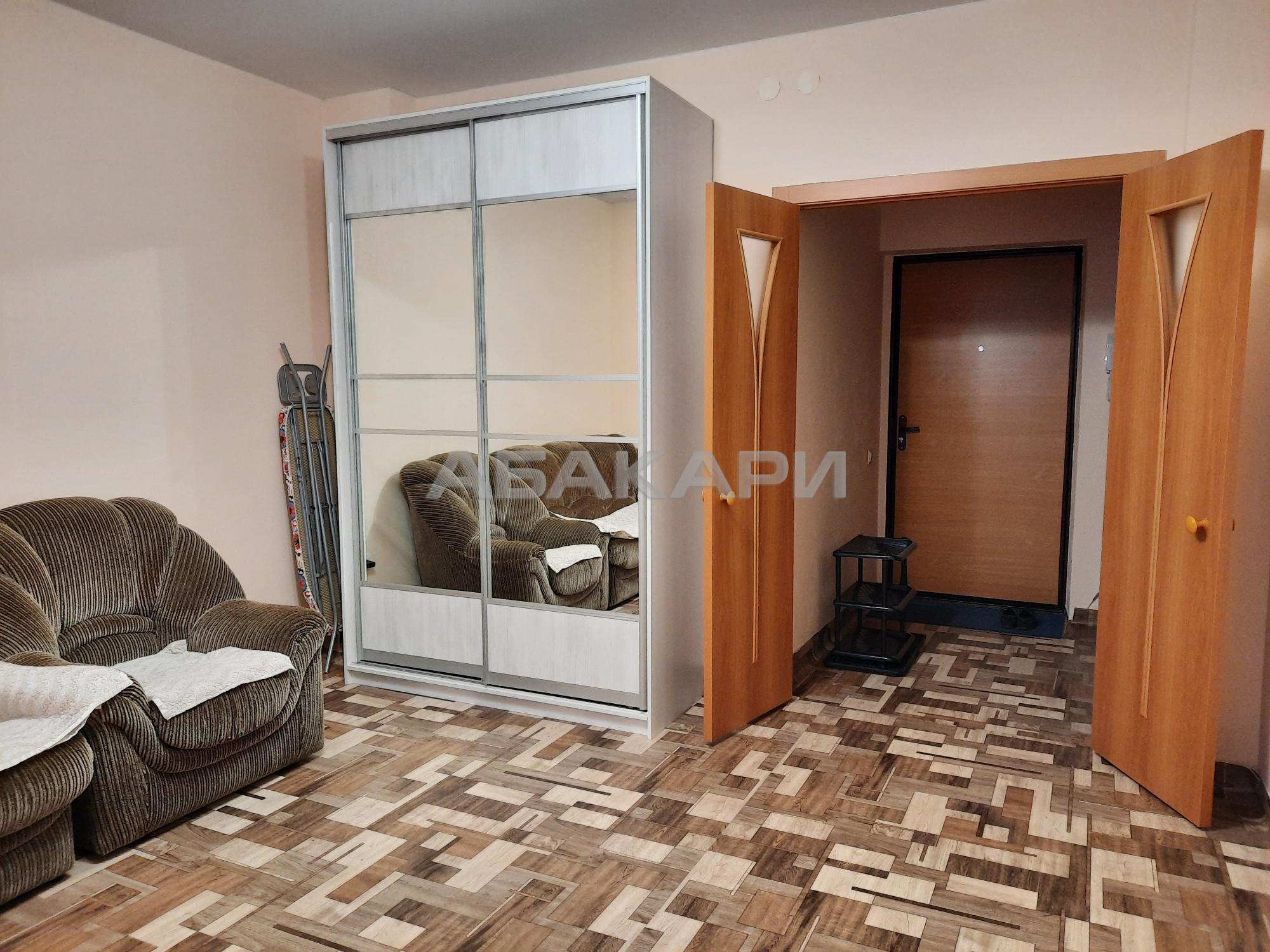 1к квартира Судостроительная улица, 157 4/21 - 40кв | 18000 | аренда в Красноярске фото 2