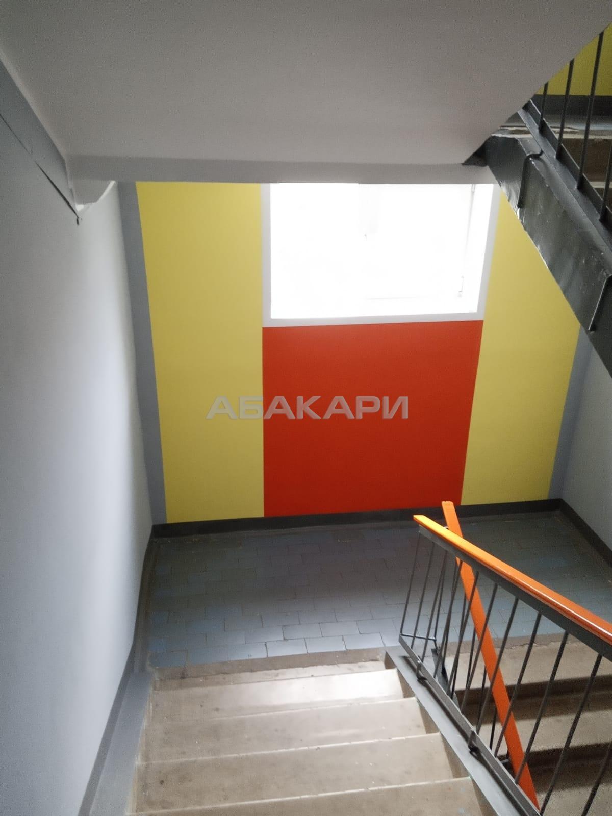 1к квартира Ботаническая улица, 22Г 2/5 - 35кв   14500   аренда в Красноярске фото 18