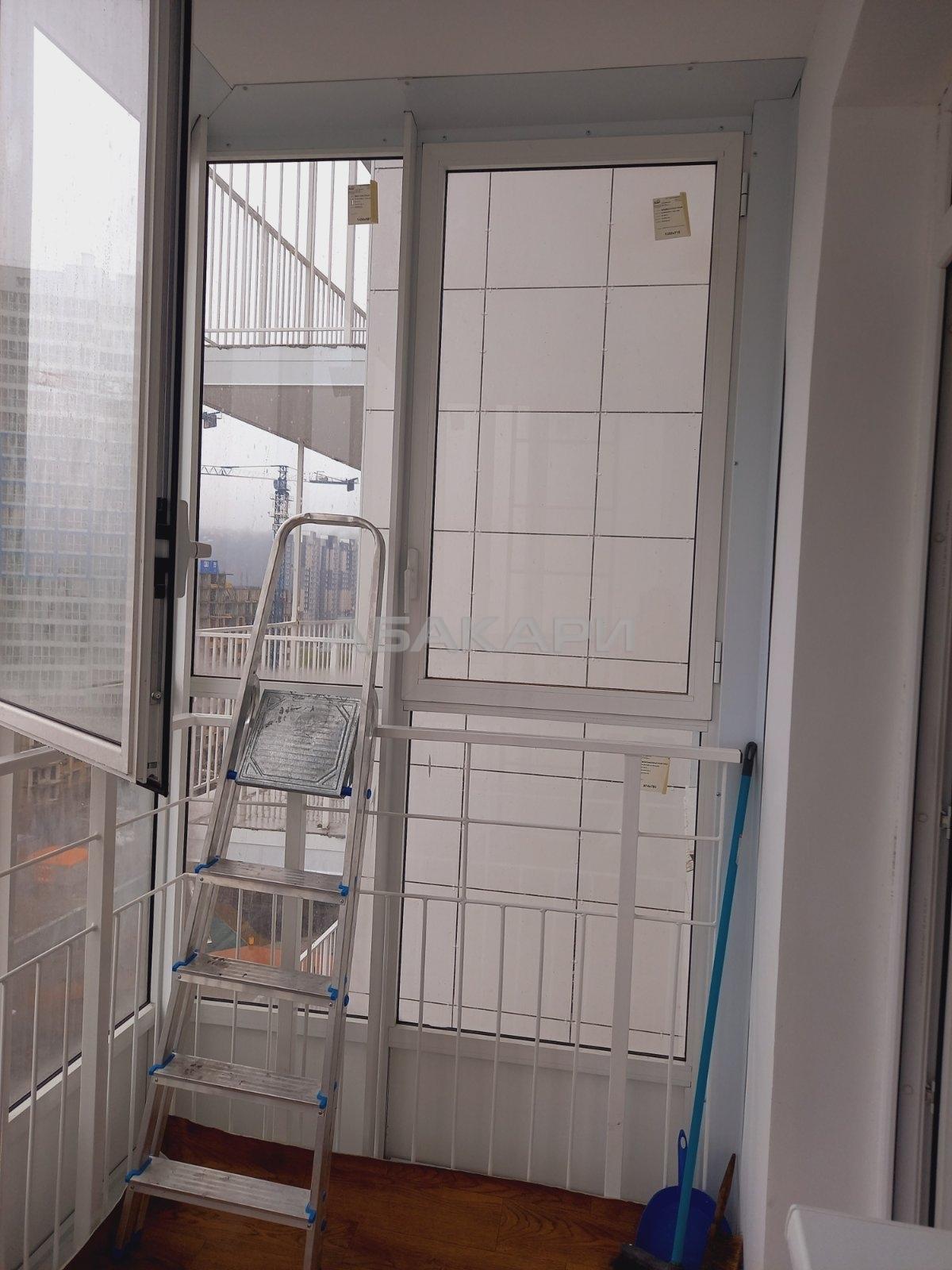 2к квартира улица Лесников, 23 13/16 - 34кв | 16000 | аренда в Красноярске фото 11