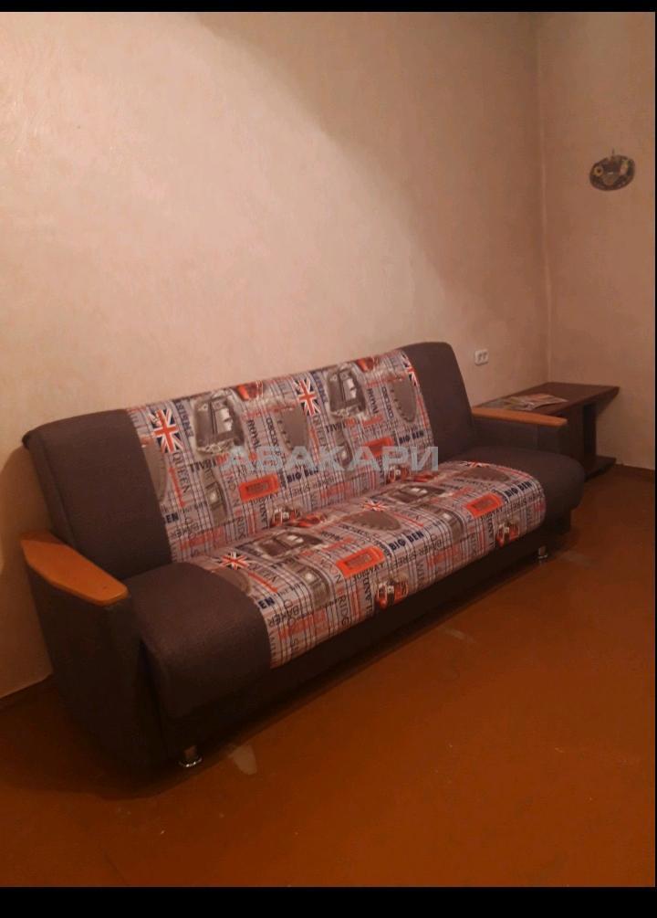 1к квартира улица Бебеля, 57 1/9 - 30кв   15000   аренда в Красноярске фото 0
